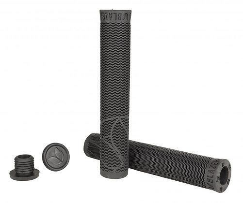 Blazer Pro Calibre Grips 175mm - Black