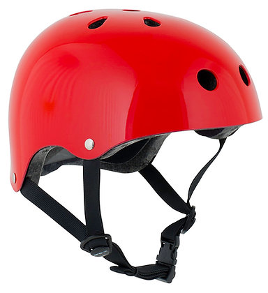 Sfr Essentials Helmet - Gloss Metallic Red