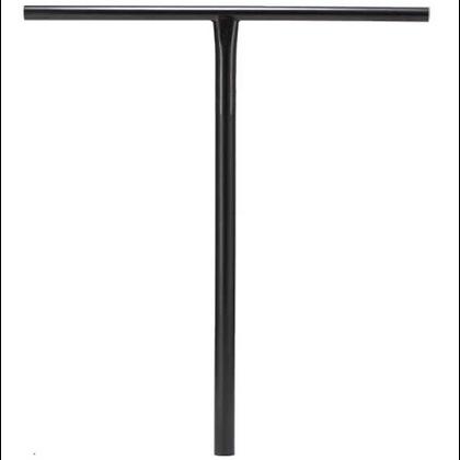 Logic Titanium Scooter T bars - Black