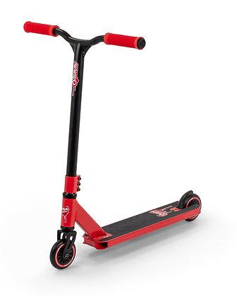 Slamm Tantrum Vll Stunt Scooter - Red