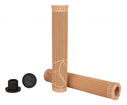 Blazer Pro Calibre Grips 175mm - Gum