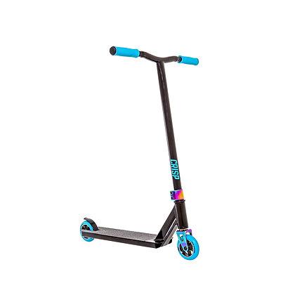 Crisp Switch Scooter - Black/Blue