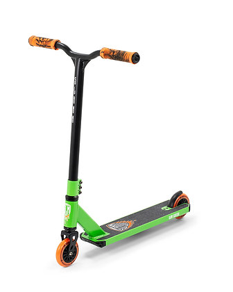 Slamm Tantrum V8 Stunt Scooter - Green