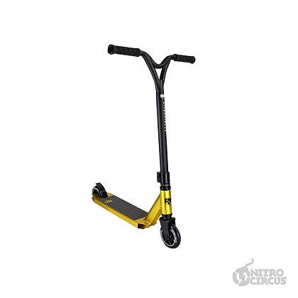 Nitro Circus RW Junior Replica Stunt Scooter - Gold/Black