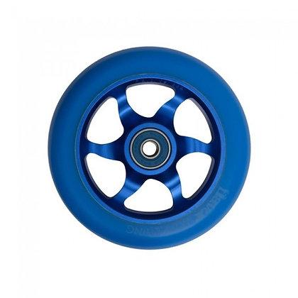 Flavour Awakening 110mm Wheel Scooter - Blue/Blue