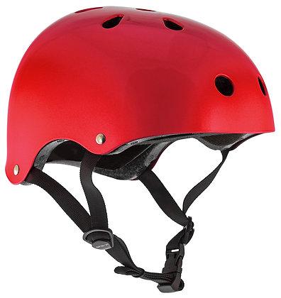 Sfr Essentials Helmet - Matt Red