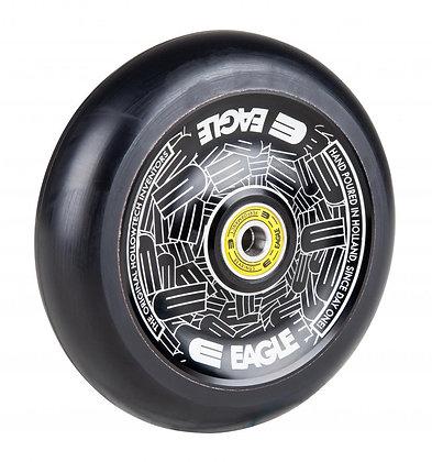 Eagle Supply Wheel 115mm Radix Full Hlw tech Med - Black/Black