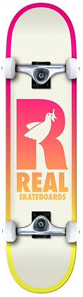 Real Complete Skateboard Be Free LG - 8''