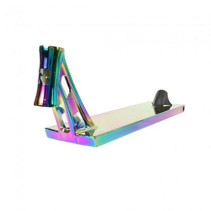 Root Industries Air Deck Park Scooter 19.5'' - Rocket Fuel