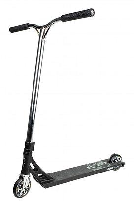 Addict Equalizer Stunt Scooter - Black/Chrome