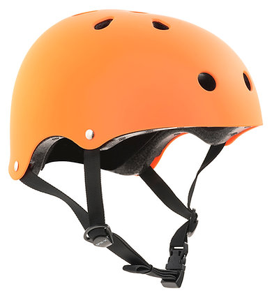 Sfr Essentials Helmet - Matt Orange