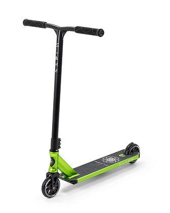 Slamm Assault V5 Stunt Scooter - Green