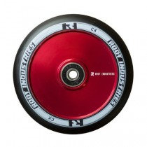 Root Industries Air 120mm Wheels Scooter - Black/Red