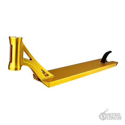 Nitro Circus RW Signature Deck 500 - Gold