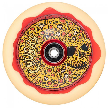 Chubby Pizza 110mm Wheel Scooter