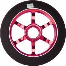 Logic 6 Spoke Classic Core - Black/Red