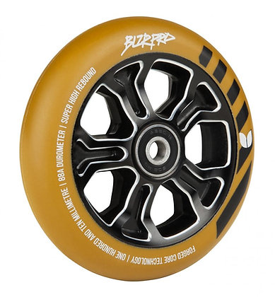 Blazer Pro Wheel 110mm Rebellion Forged Abec 11 - Gum/Black