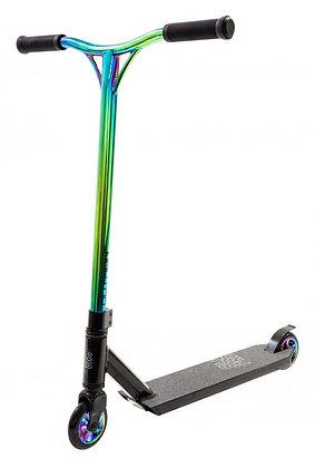 Blazer Pro Outrun FX Stunt Scooter - Neochrome