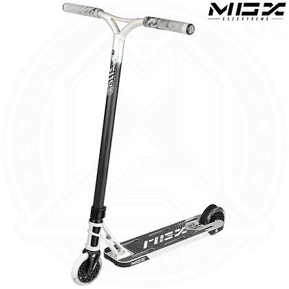 MGP MGX E1 - Extreme 5.0'' - Silver/Black