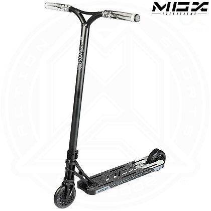 MGP MGX E1 - Extreme Stunt Scooter5.0'' - Black