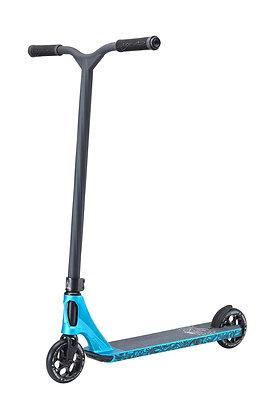 Fasen Spiral Stunt Scooter - Blue
