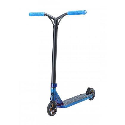 Sacrifice Flyte 120 V2 Stunt Scooter - Neo Blue
