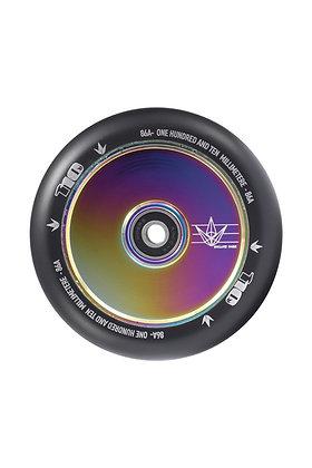 Blunt Envy Hollow Core Wheel 120mm - Oil Slick