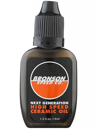 Bronson Speed Co. OilHigh Speed Ceramic Oil 1/2  FLOZ
