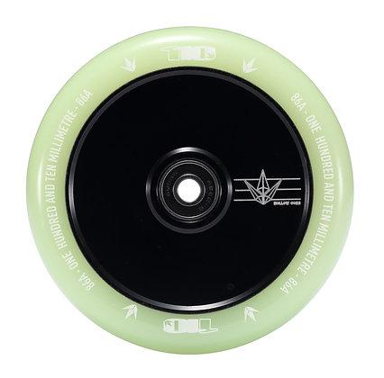 Blunt Envy Hollow Core Wheel 110mm - Glow