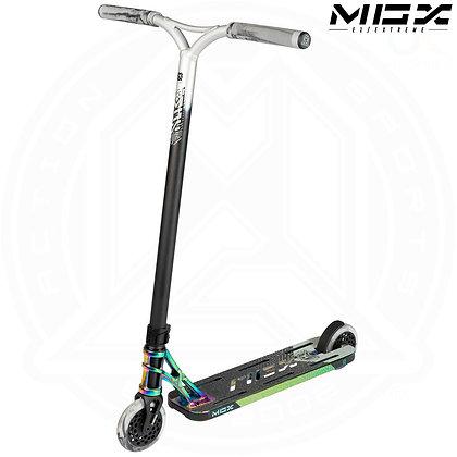 MGP MGX E1 - Extreme Stunt Scooter 5.0'' - Neochrome