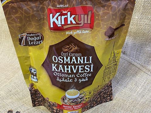Kırkyıl Osmanlı Kahvesi