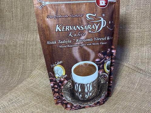 Kervansaray Kahve Damla Sakızlı