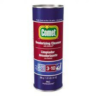 Comet Cleanser Powder