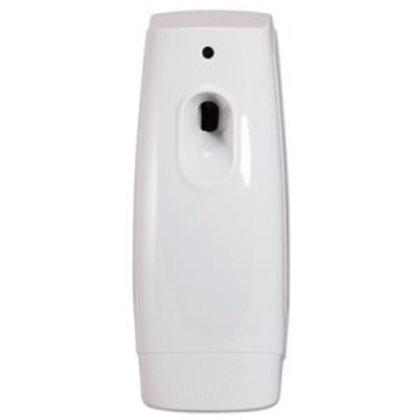 Metered aerosol dispenser