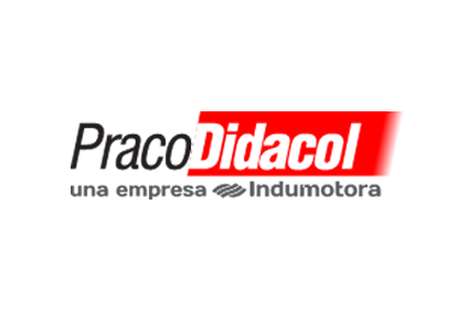 Praco Didacol, cuñas radiales, video