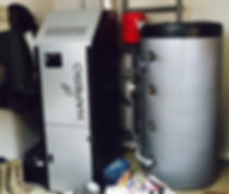 Biomass Boilers - Domestic