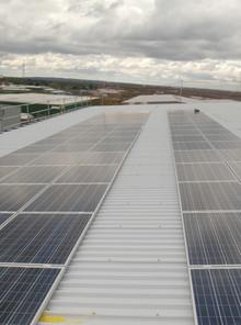 78kWp – Portal Construction NW Ltd, Merseyside