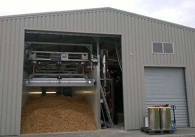 Biomass Boilers for Commercial - Cheshire