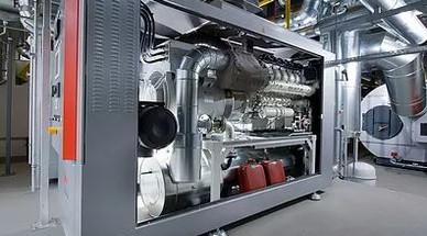 BAM Facility Management CHP