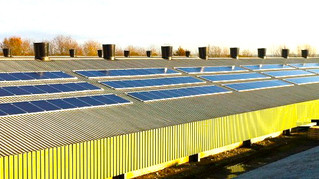 DECC preparing Solar Industry for Feed-in Tariff Reduction