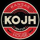 KOJH 104.7 Logo PNG