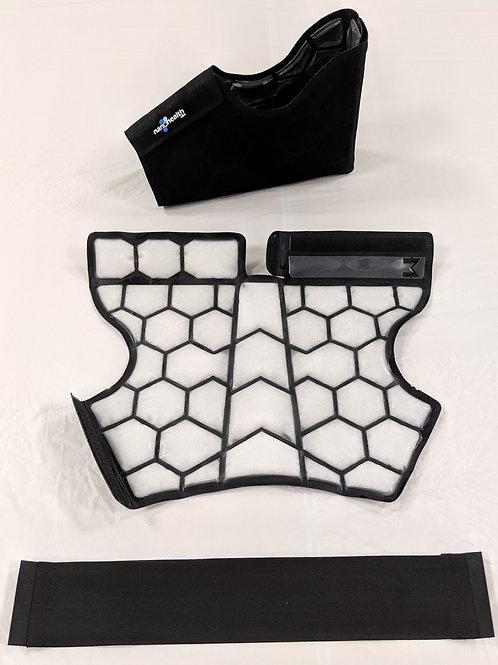 NanoCooling Foot Wrap