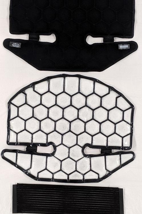 NanoCooling Back/Lumbar Wrap