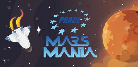 PRACE Mars Mania