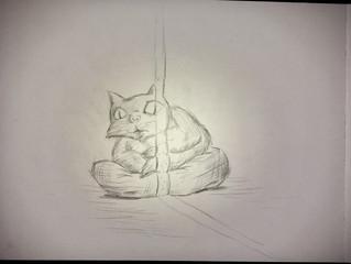 2x Sketches Per Week