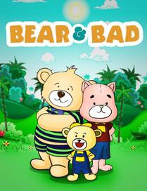 Bear & Bad 1