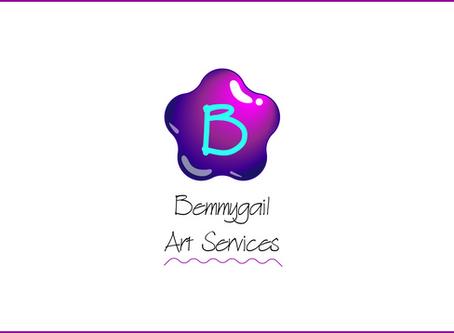 Brand New Bemmygail 2018