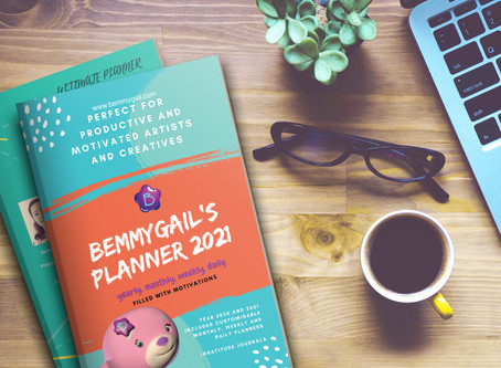 The Perfect Planner of the Year