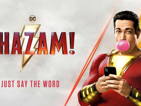 Shazam! 2019