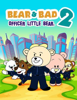 Bear & Bad 2